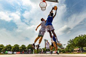 Basket - per Adidas