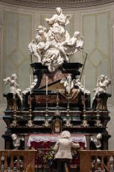 Basilica di Santa Maria (Gallarate) per Disano